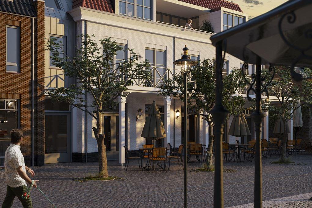 Bekijk foto 4 van Raadhuisplein 7 a
