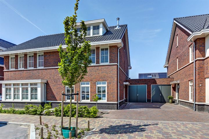 Louis Paul Boonstraat 35