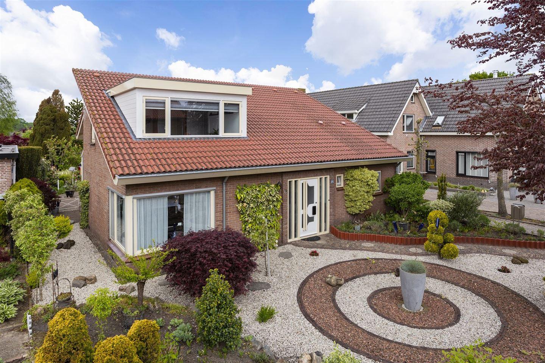 Bekijk foto 1 van Verjaagde Ruiterweg 21