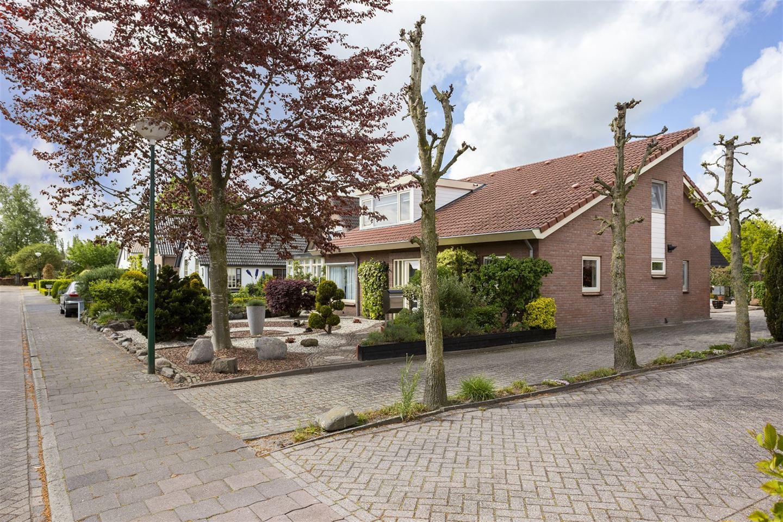 Bekijk foto 2 van Verjaagde Ruiterweg 21