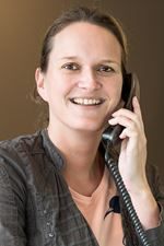 Suzanne Boon (Real estate agent assistant)
