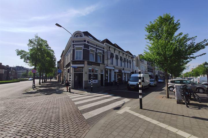 Nieuwe Haagdijk 1, Breda