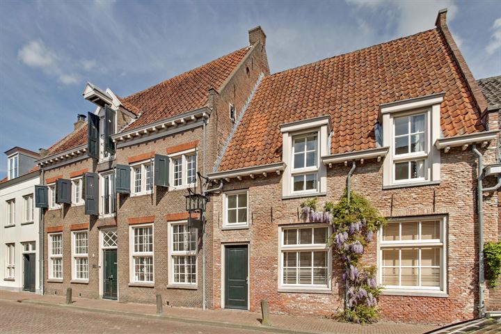 Coninckstraat 13 -19
