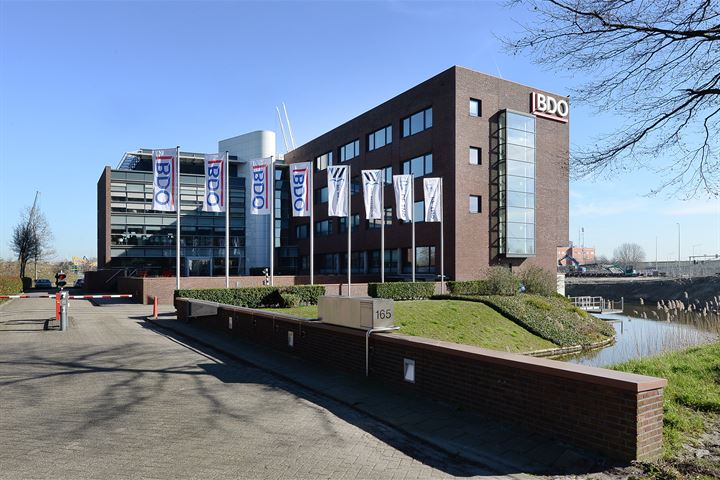 Laan van Zuid Hoorn 165, Rijswijk (ZH)