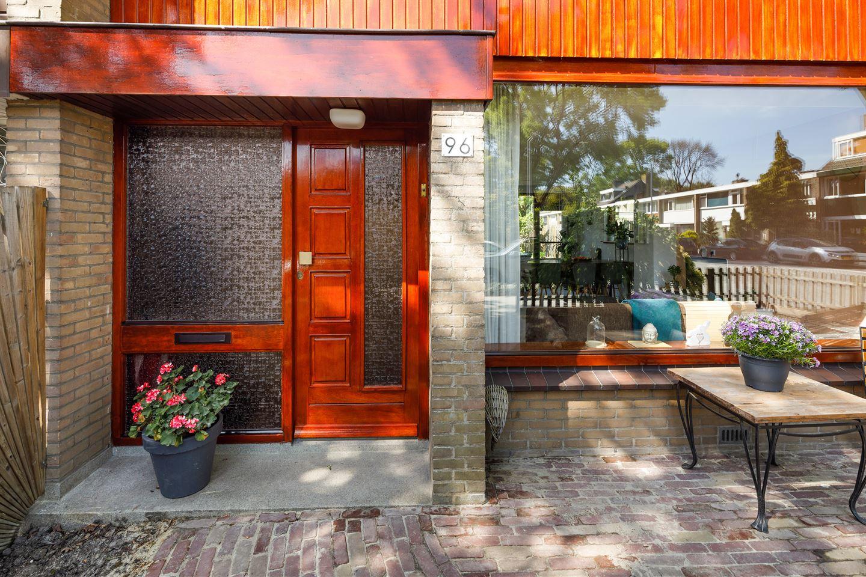 Bekijk foto 4 van Vredeman de Vriesstraat 96