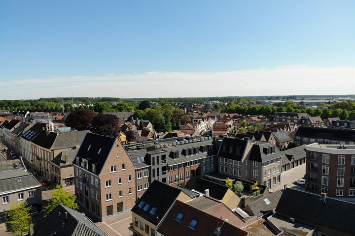 Residentie Gravenhof