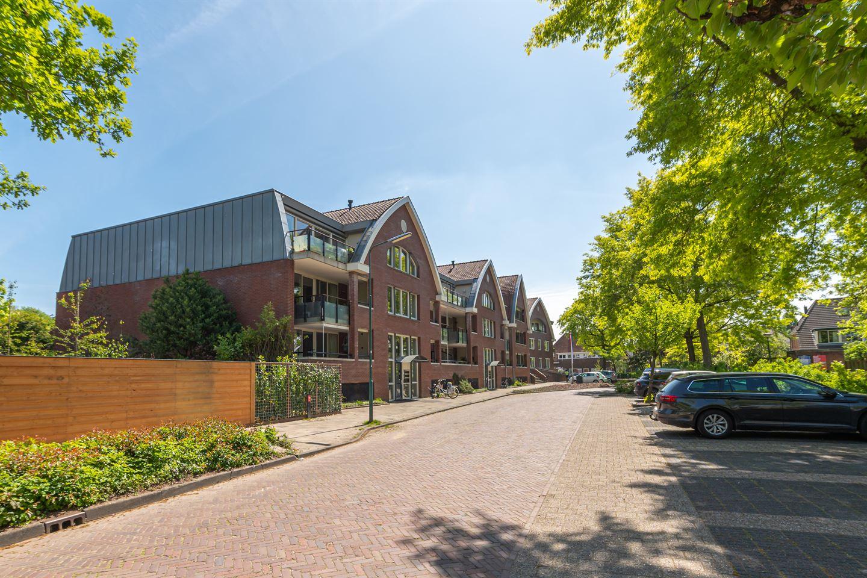 Bekijk foto 3 van Gijsbrecht van Nijenrodestraat 10 B