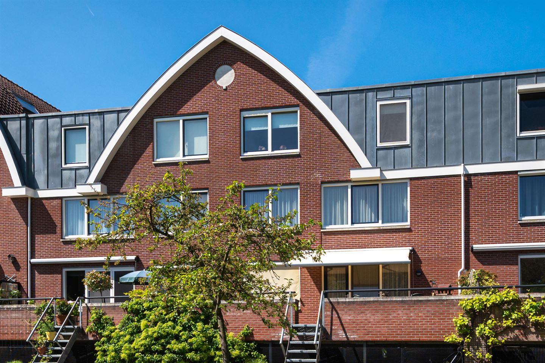 Bekijk foto 5 van Gijsbrecht van Nijenrodestraat 10 B
