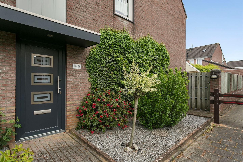 Bekijk foto 5 van Elbereveldstraat 8