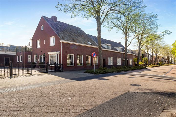 Boschweg 24 - 26