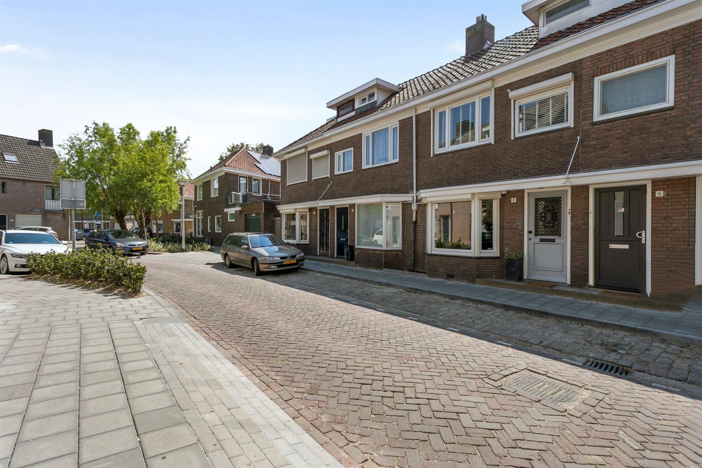 Bekijk foto 1 van Clercxstraat 6