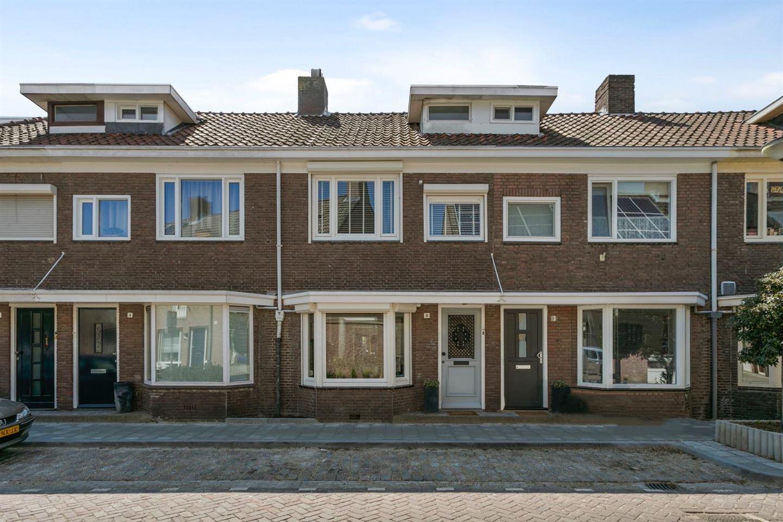 Bekijk foto 2 van Clercxstraat 6
