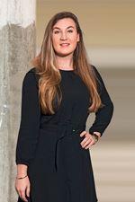 Antoinette Wijkhuizen (Commercieel medewerker)