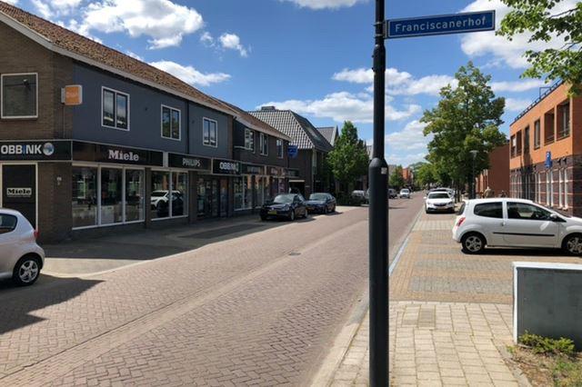 Bekijk foto 3 van Patronaatsstraat 13