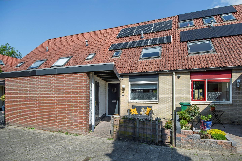 View photo 1 of Ingen-Houszstraat 5