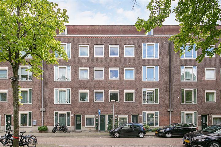 Haarlemmerweg 599 III