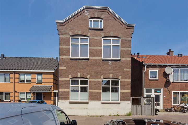Jan Bestevaerstraat 60 c