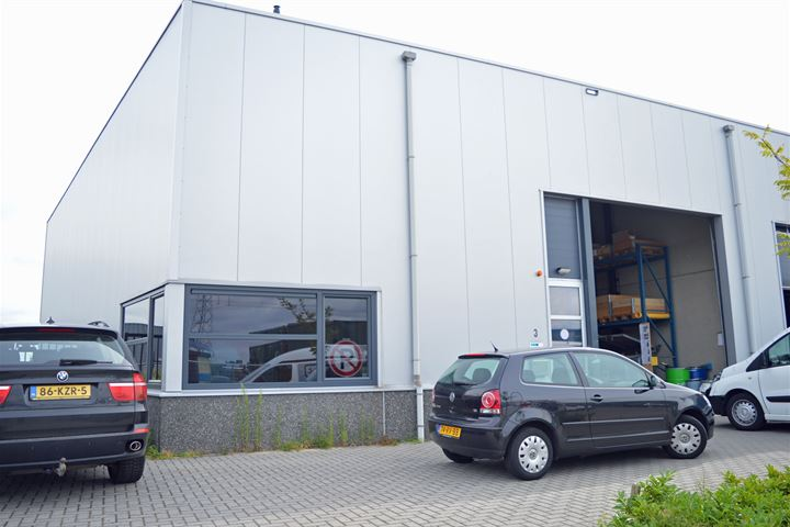 Transportstraat 3, Bemmel