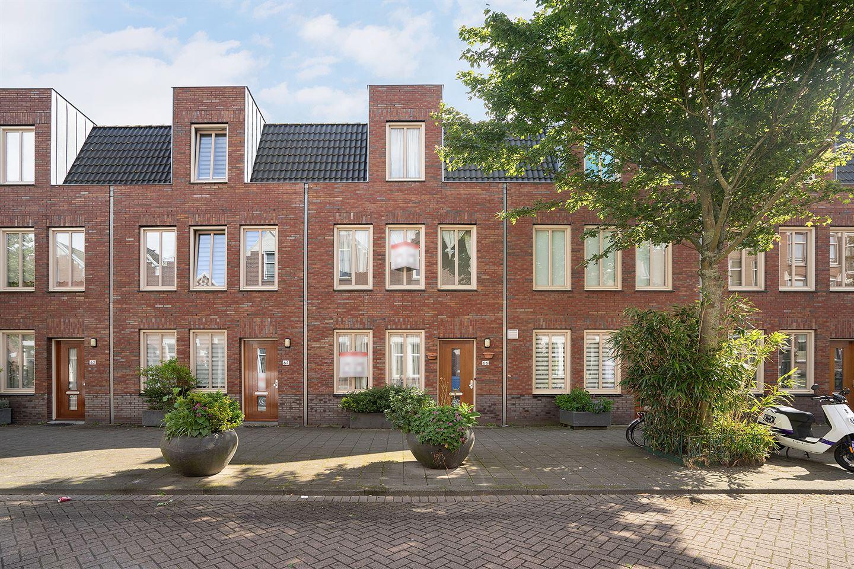 Bekijk foto 1 van Albregt-Engelmanstraat 66