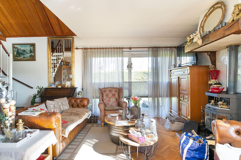 Bekijk foto 3 van Mevrouw Gelinck-van Kerkwijkstraat 4