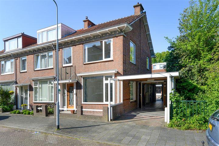 Albert Verweystraat 89