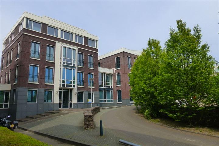 Röntgenlaan 3, Zoetermeer