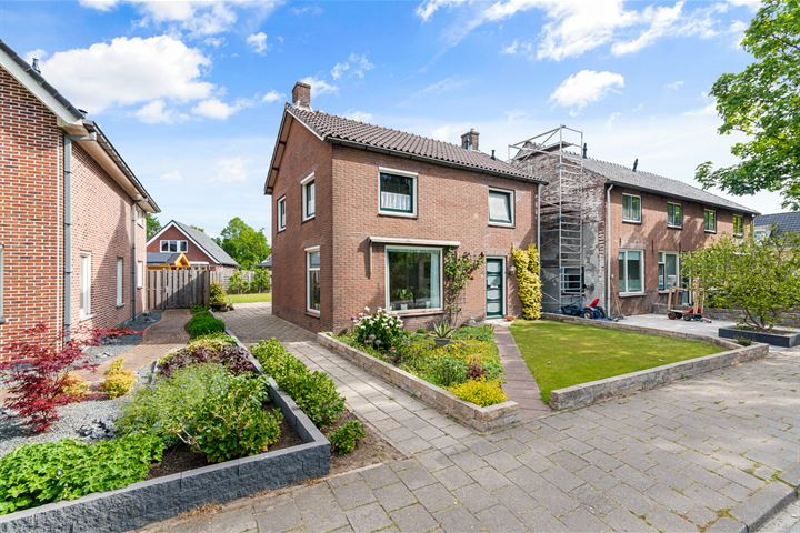 Willem-Alexanderweg 90