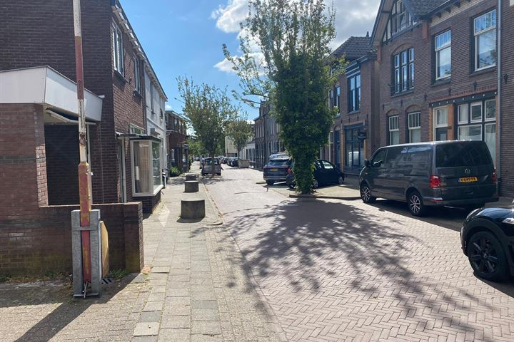 Ruitersweg 109 A