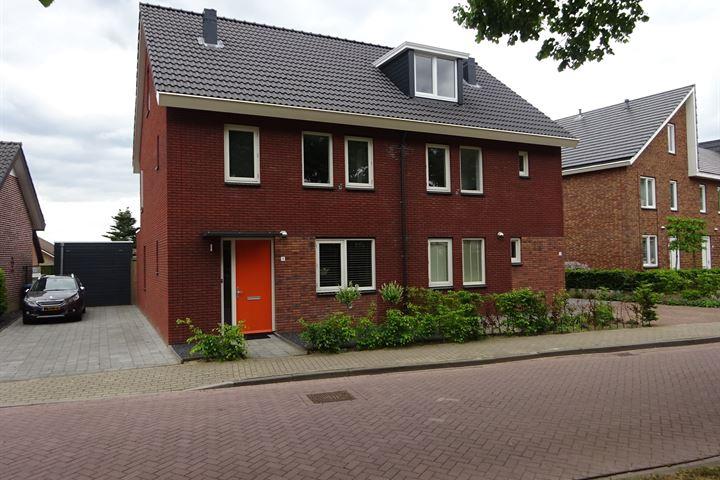 Faunastraat 3
