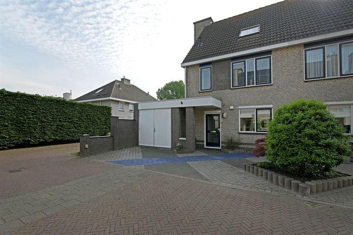 Lieftinckstraat 8