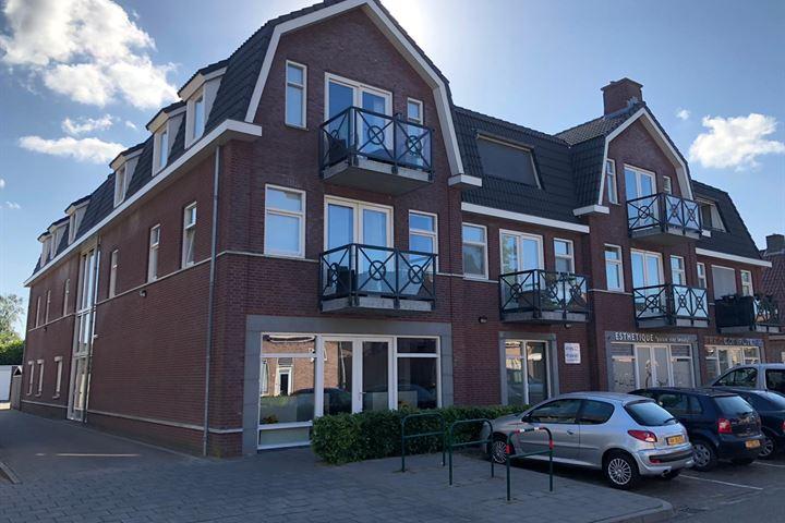 Burgemeester Magneestraat 63, Bergeijk