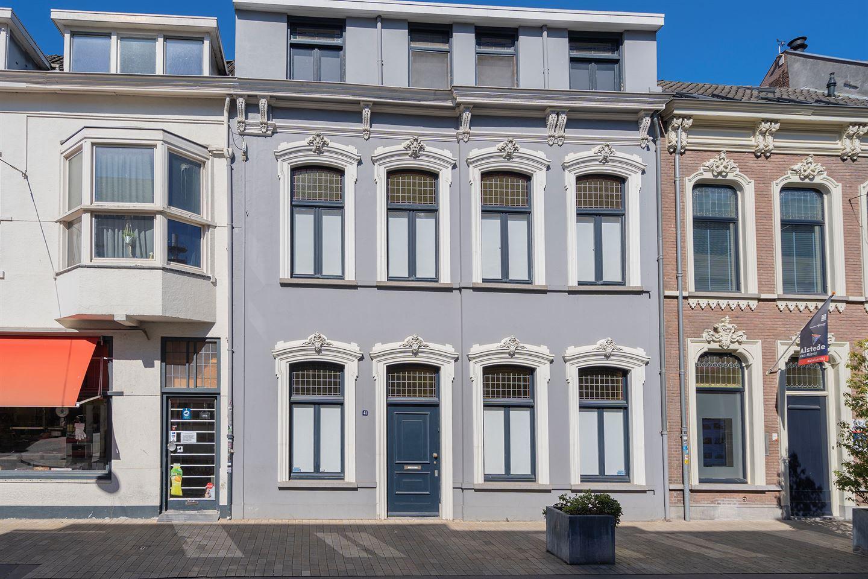 Bekijk foto 1 van Willem II-straat 41
