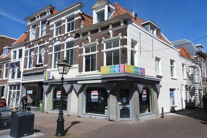 Doezastraat 30, Leiden