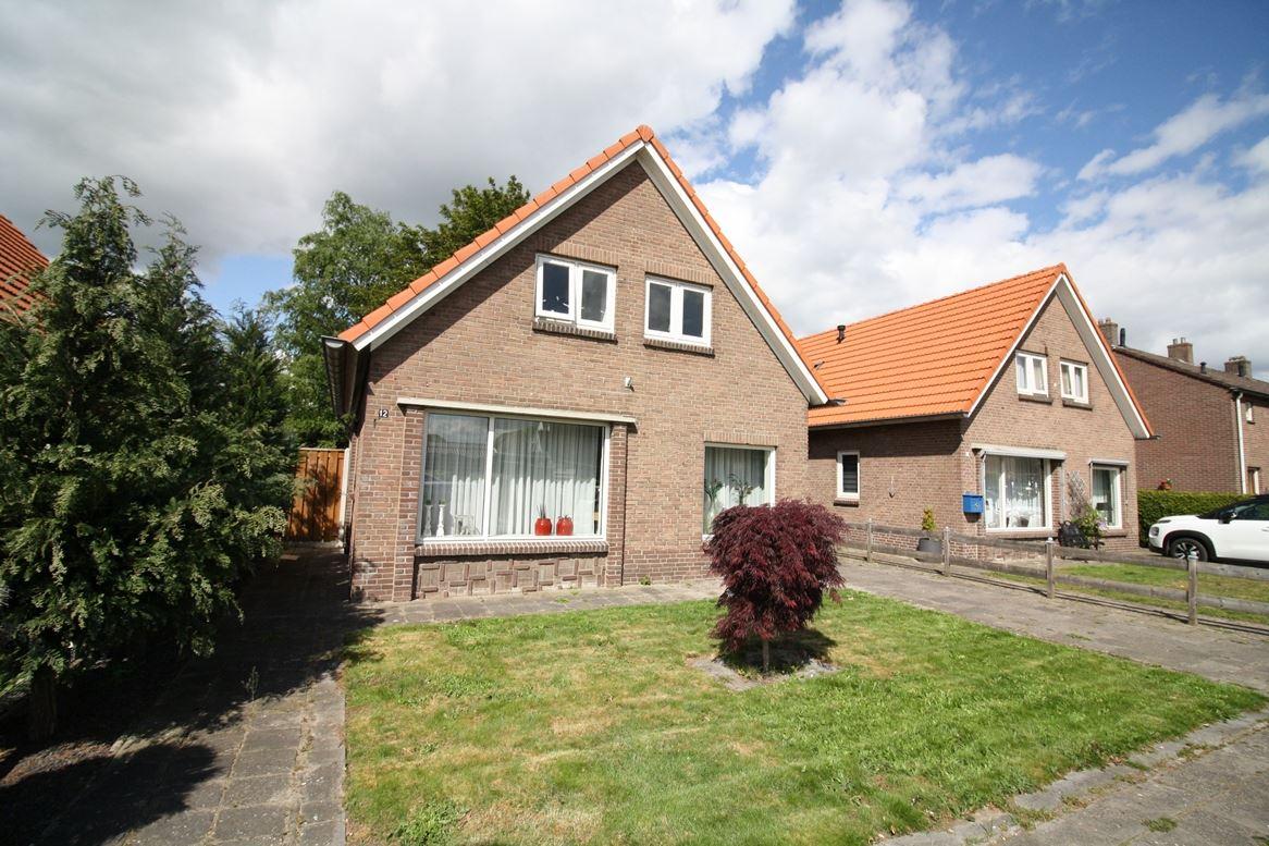 View photo 2 of Schippersstraat 12