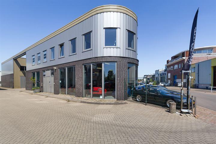 Pascalstraat 13 H, Reeuwijk