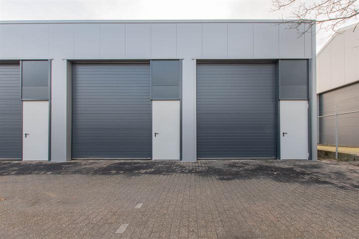 Industrieweg 2 C, Middelburg