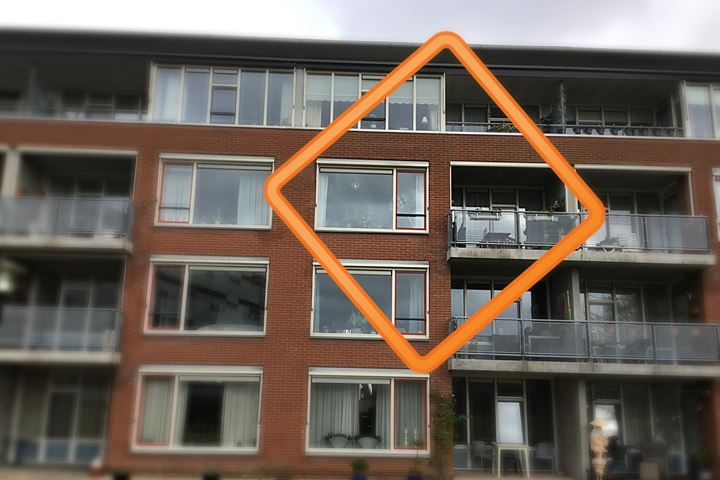 Karel Doormanstraat 58