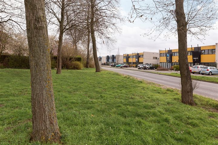 Operetteweg 82, Almere