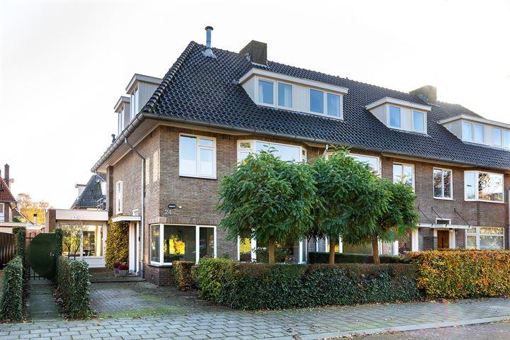 Willem III laan 24