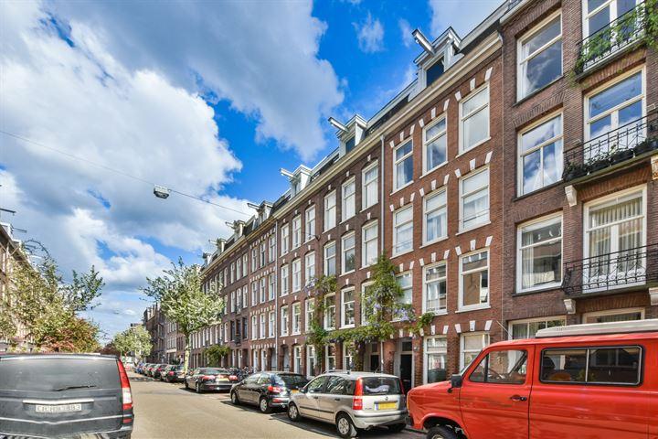 Rustenburgerstraat 307 II