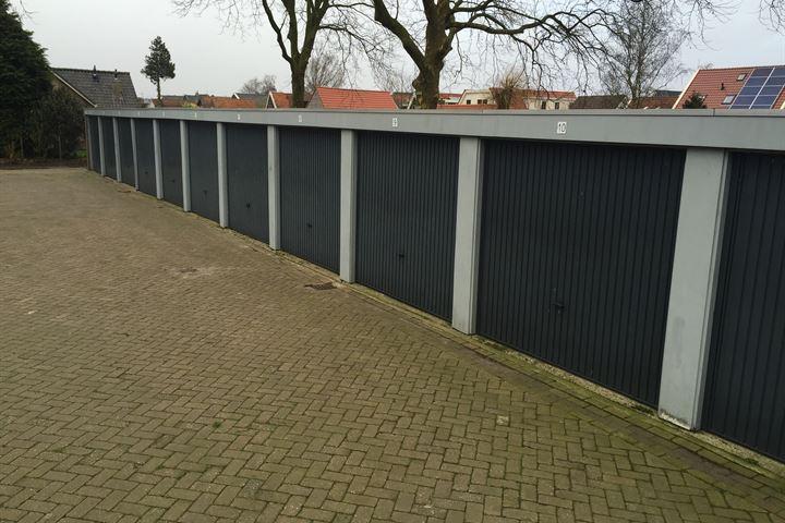 Bourgondiëweg 168 b