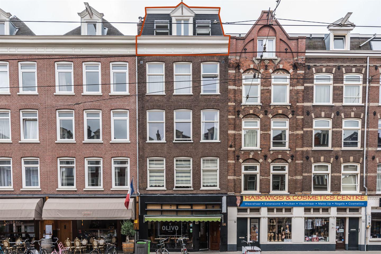 View photo 3 of Albert Cuypstraat 56 4