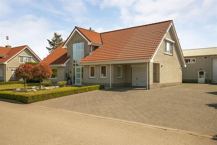 Sint Walburg 3 A, Zetten