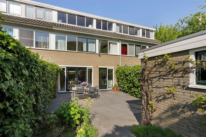 C.van Drosthagenstraat 10