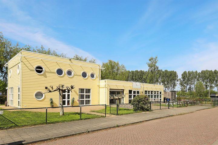 Fluitekruidstraat 73 -75, Almere