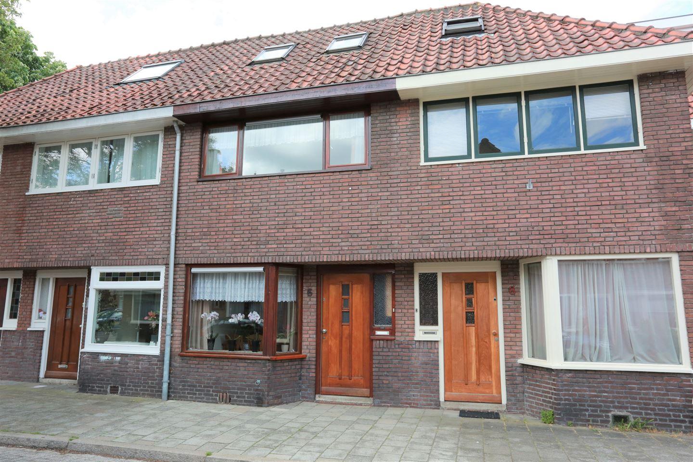 Bekijk foto 1 van Arnoldus Rotterdamstraat 6