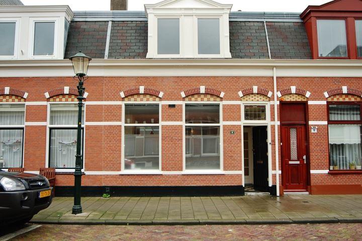 Katwijkstraat 14