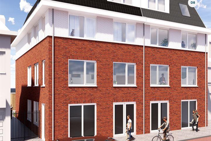Dorpsstraat 23 D8