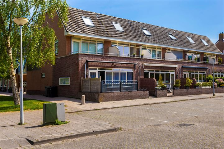 Rembrandthof 12