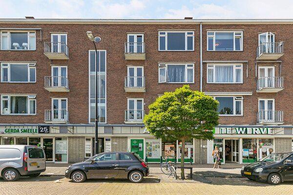 Hendrik Ravesteijnplein 20